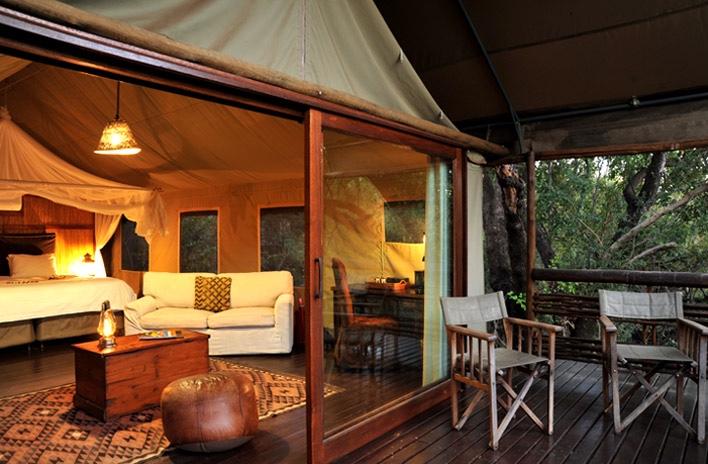 Kevin Dooley Safari Thakadu