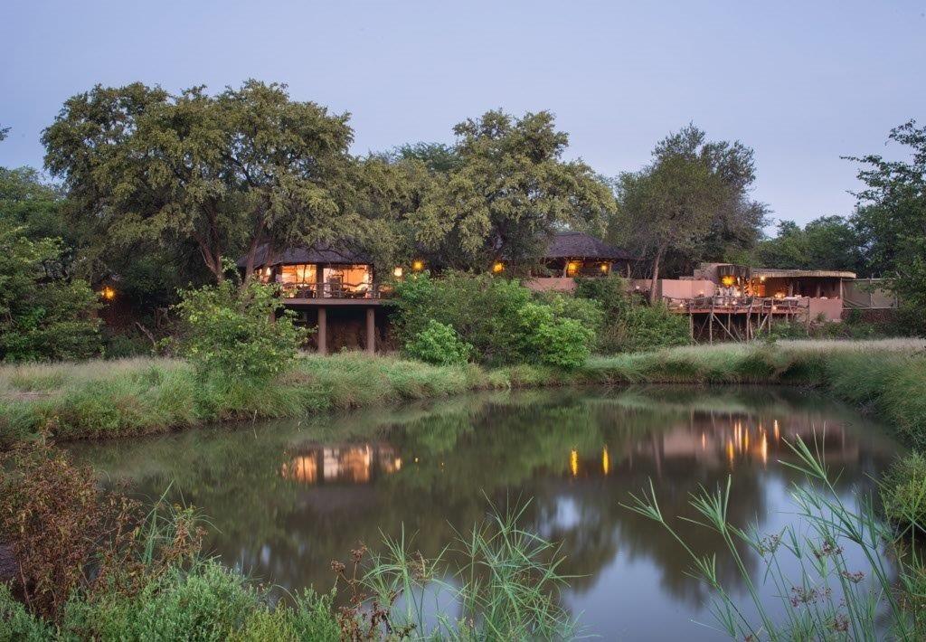 Mashatu Main-Camp
