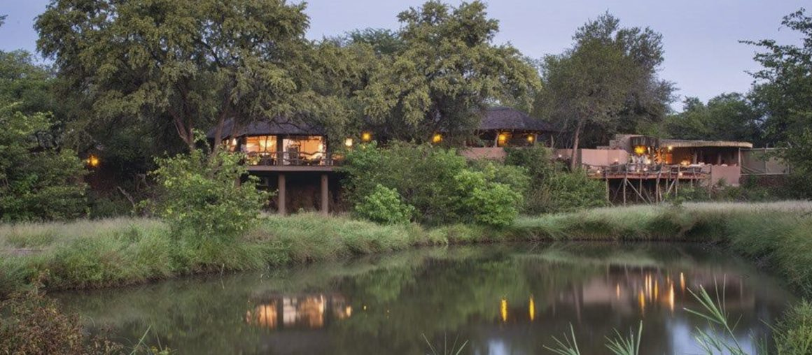 African Safari Lodges Idube
