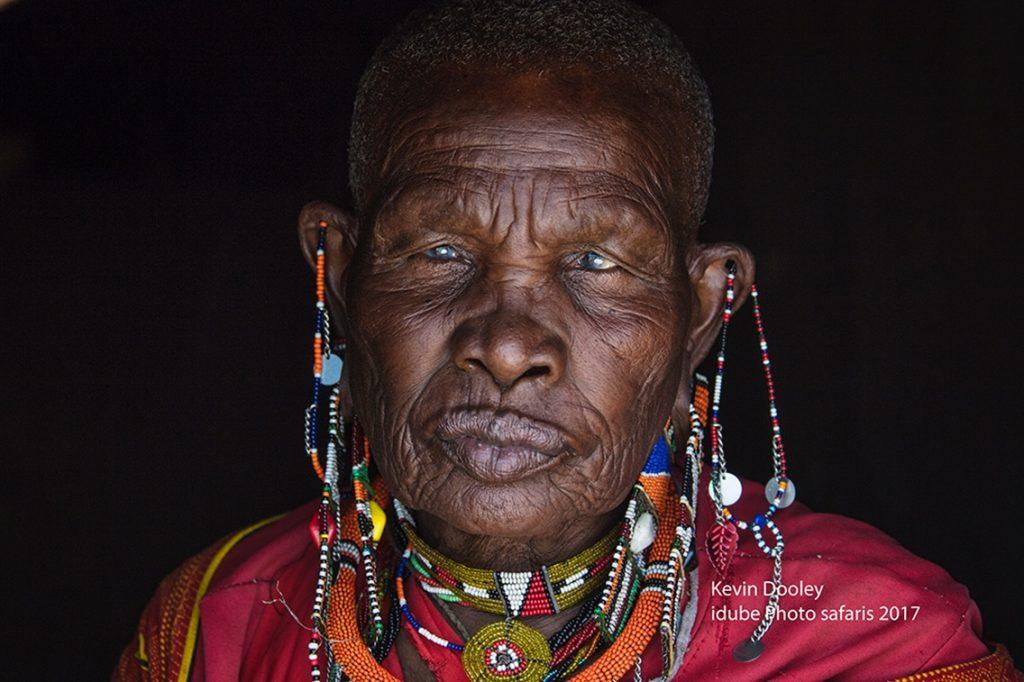 Kenya Masai