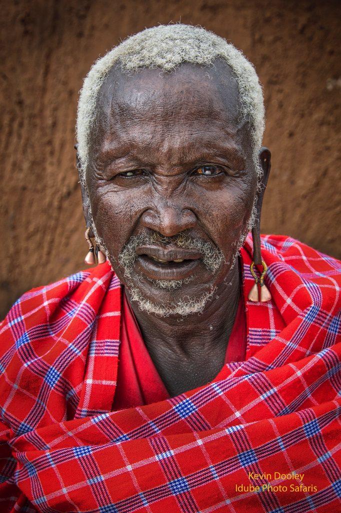 photos Masai