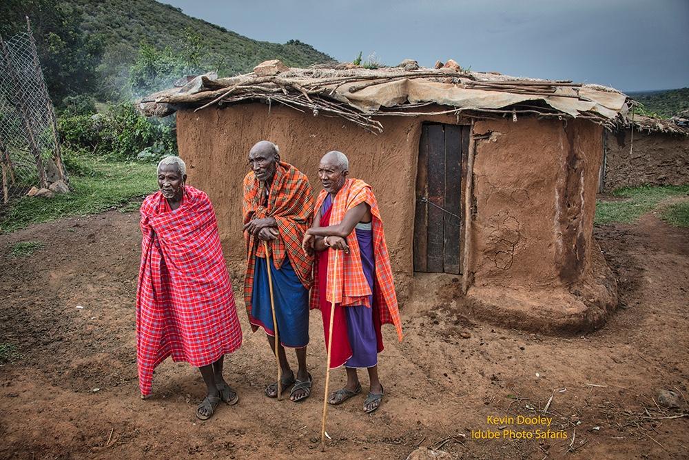 Photography Masai