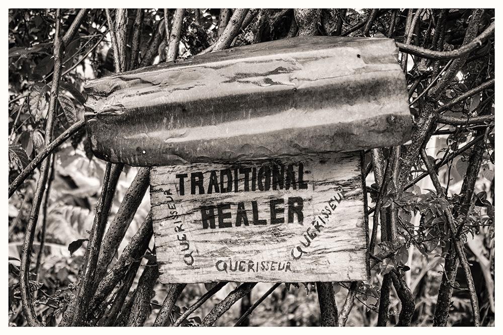 Traditional Healer