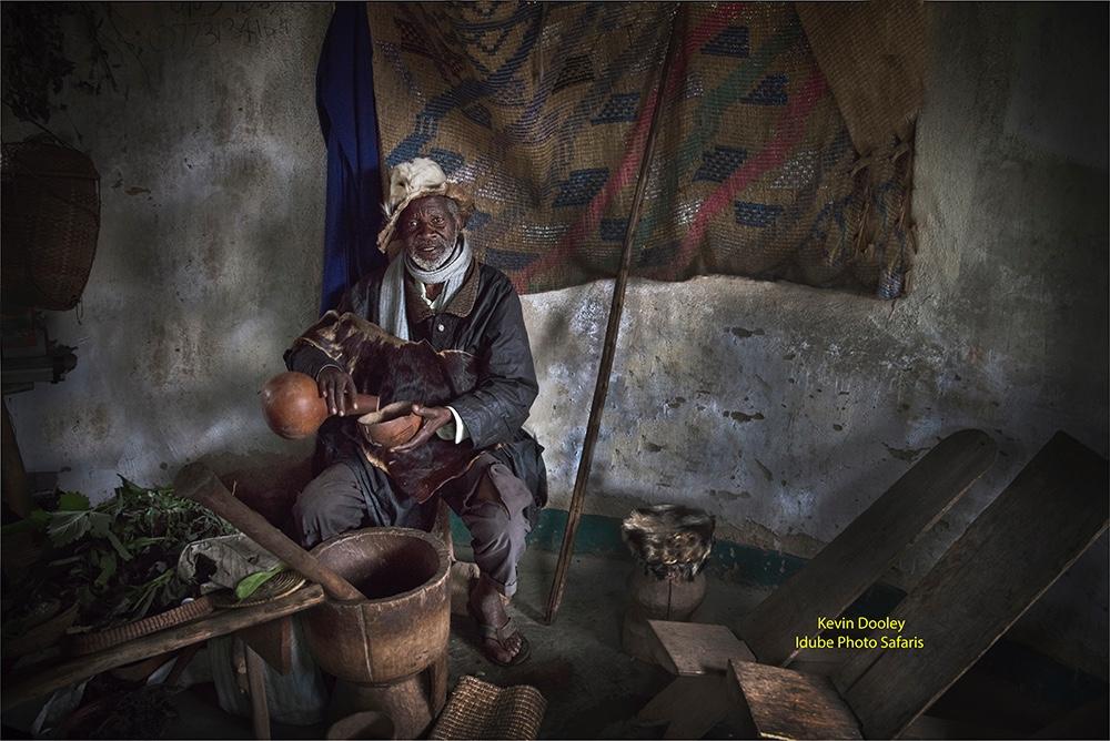 Medicine Man Uganda