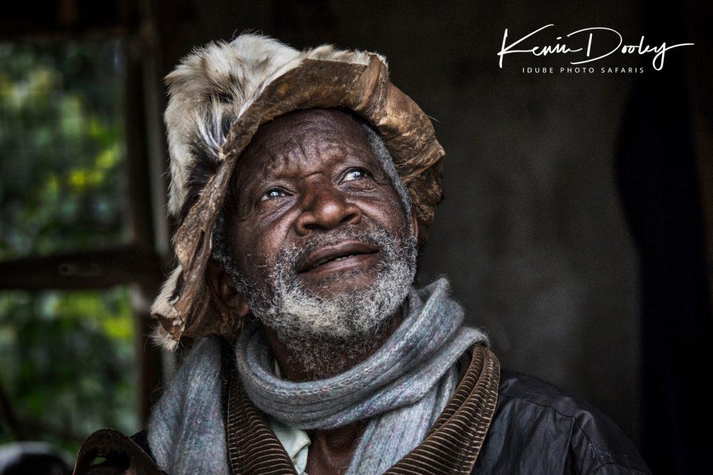 Photographer Kevin Dooley
