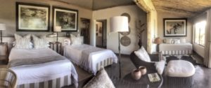 Idube Safari Lodge
