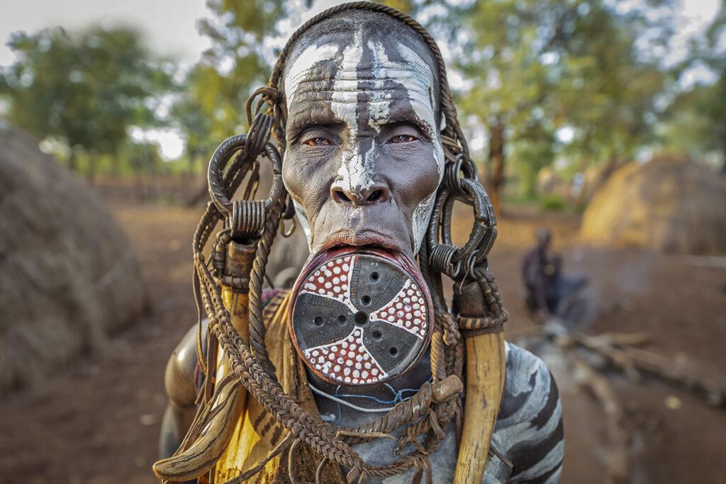 Ethiopia Tribes