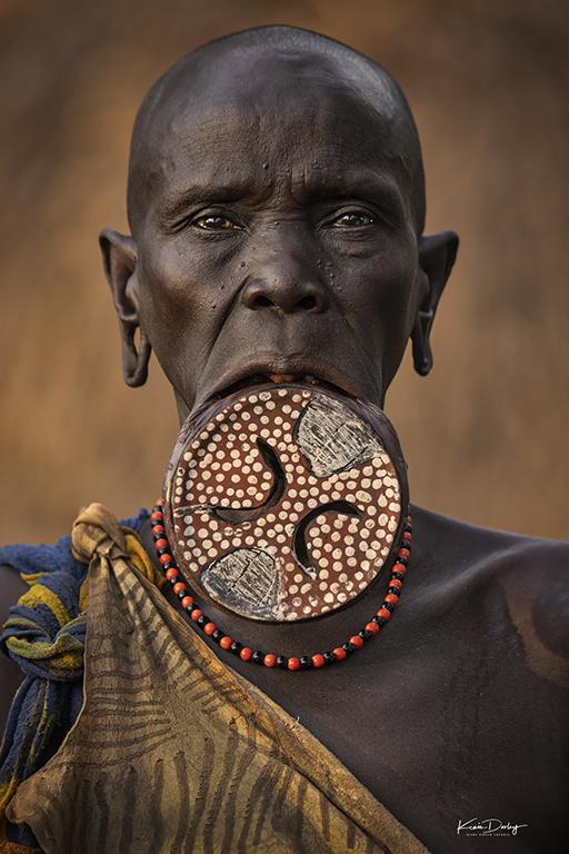 Tribal photo Safari