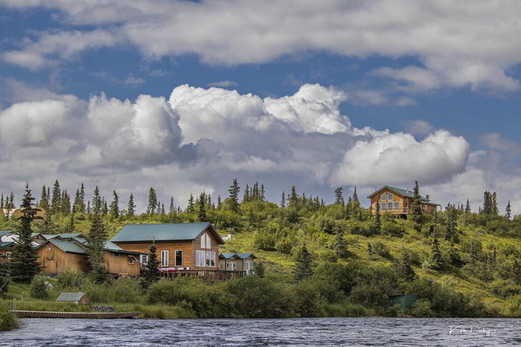 ATA Lodge Alaska