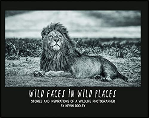 Wild Faces in Wild Places