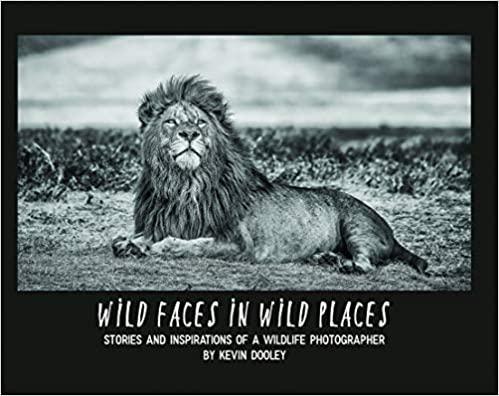 Wild Faces in Wild Places