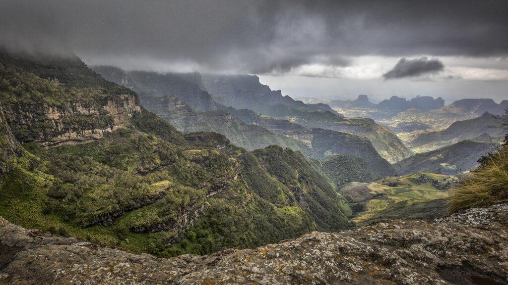 Ethiopia Photo Tours
