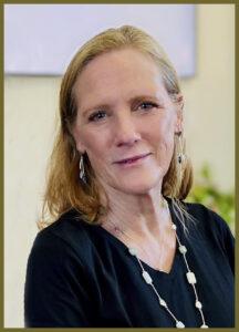 Jennifer Hallack Safari
